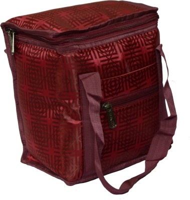 Yark Zipped Padded Waterproof Lunch Bag