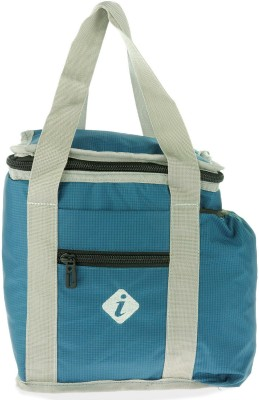 i School Bag(Blue, 8 L)