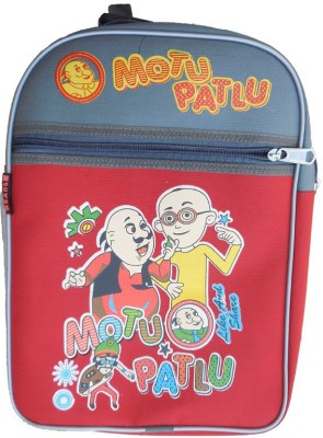 Indo Waterproof School Bag