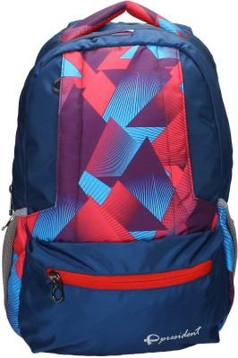 President SPRINT BLUE 30 L Backpack