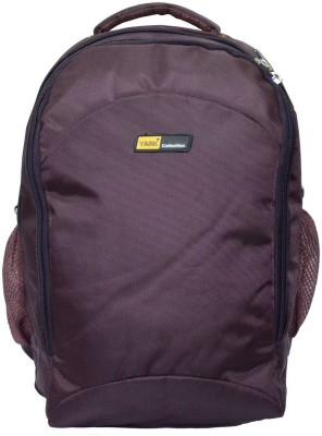 Yark Padded Waterproof Backpack