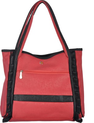 Priya Shop Waterproof Multipurpose Bag