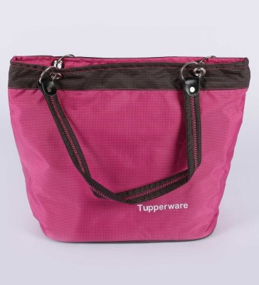 Tupperware Waterproof School Bag