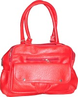 RJB Shoulder Bag(Red)