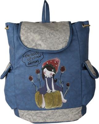 PST Mesh Backpack