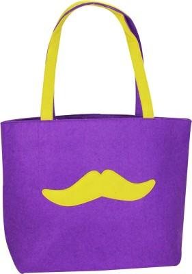 Mpkart Mustach hobo School Bag