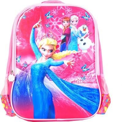 knight vogue Waterproof School Bag