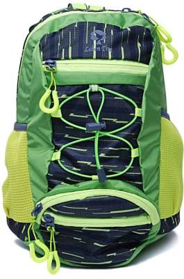 Leben Tree Waterproof School Bag