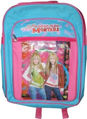 Mankoose Hannah Montana Waterproof School Bag