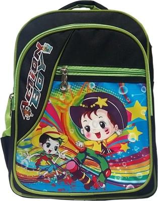 Richstar Kids BackPack Waterproof School Bag