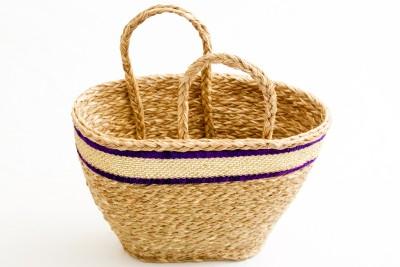 Rista Handicrafts Waterproof Lunch Bag