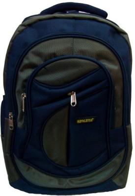 Navigator School Waterproof Backpack