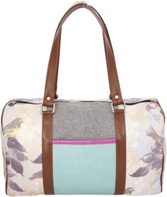 Desi Drama Queen School Bag