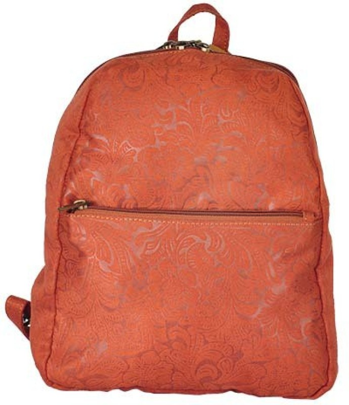 Tashii Backpack(Brown, 12 inch)