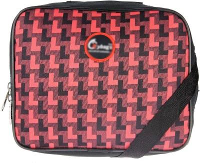 JG Shoppe Lunch Bag Waterproof Lunch Bag