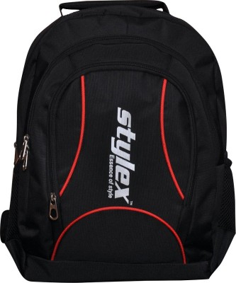 STYLEX Waterproof School Bag