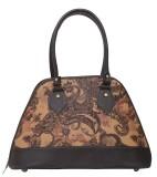 Kreative Bags Shoulder Bag (Brown)