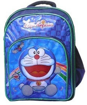 Shanti11fashions 3D Waterproof School Bag