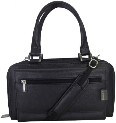 iprotect SEDONA: Handle clutch + Mobile case + School Bag