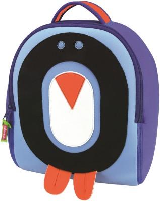 Dabbawalla School Bag