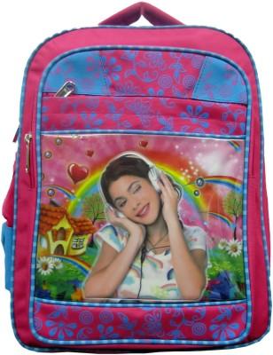 R-Dzire School Bag Waterproof Shoulder Bag