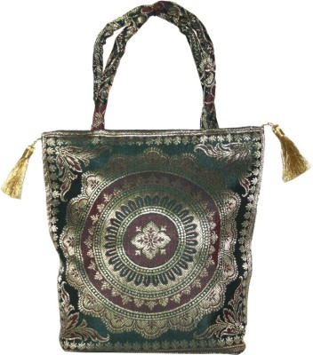 Lolaski Silky Traditional School Bag