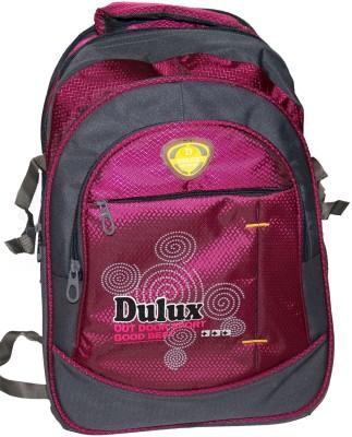 Dulux Waterproof School Bag