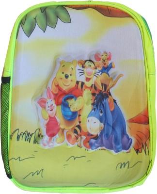Majesty Winnie The Pooh Waterproof School Bag