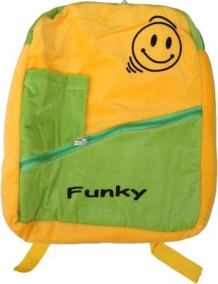 Grace Fashion Villa School Bag