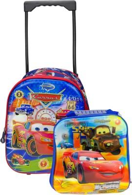 Kaos Waterproof School Bag