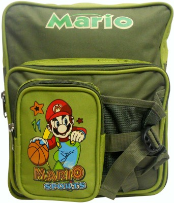 Spice School Bag School Bag