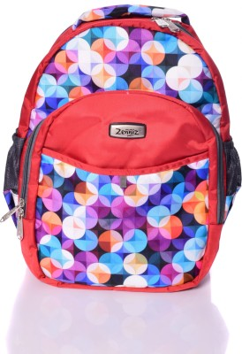 Zenniz 7UP Waterproof School Bag