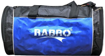 RABRO Waterproof School Bag