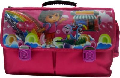 R-Dzire Waterproof School Bag