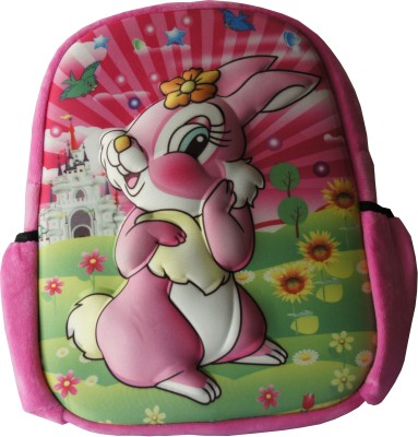 Gifts & Arts 3D Bags School Bag