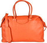 Viari Shoulder Bag (Orange, 8 inch)