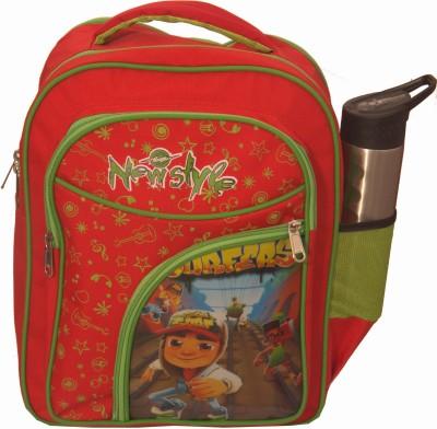 YOURS LUGGAGE SCHOOL BAG School Bag