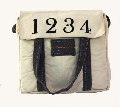 Samrudh Living School Bag