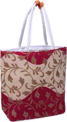 Inside Designs Shoulder Bag(Red, 20 L)