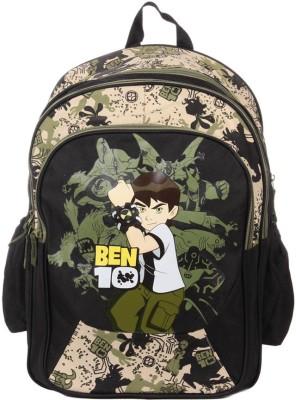 Ben 10 Ben 10 Waterproof Shoulder Bag