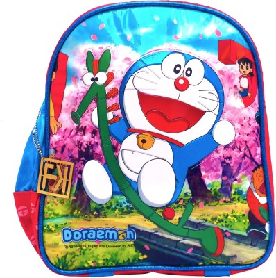 Fashion Knockout school bag Waterproof School Bag