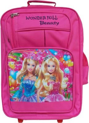 Majesty Waterproof School Bag