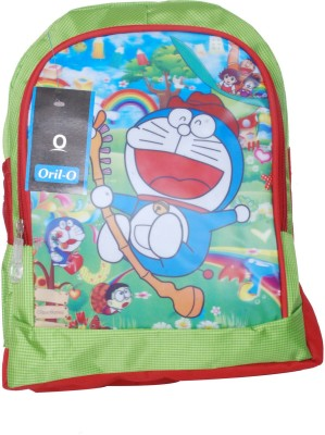 Oril School Bag Waterproof School Bag