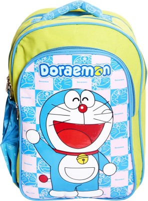 Priority Waterproof School Bag