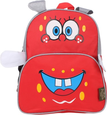 Striter Cartoon School Bag