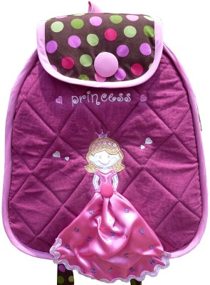Little Pipal Royal Princess Junior Backpack
