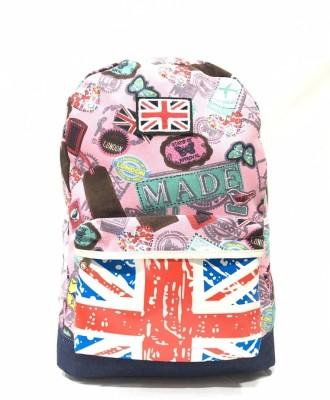 Lizzie School Bag