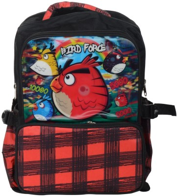 BOSS School Bag