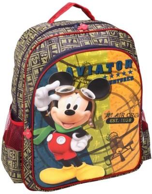 Mickey & Friends School School Bag