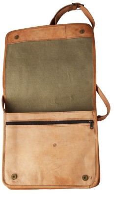 Marwadi Dhani Sling Bag(Brown, 5)